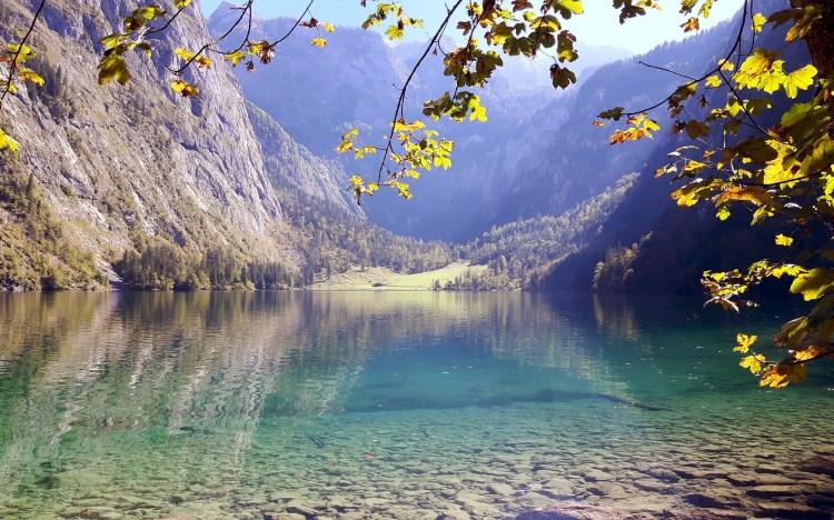 Obersee Königssee